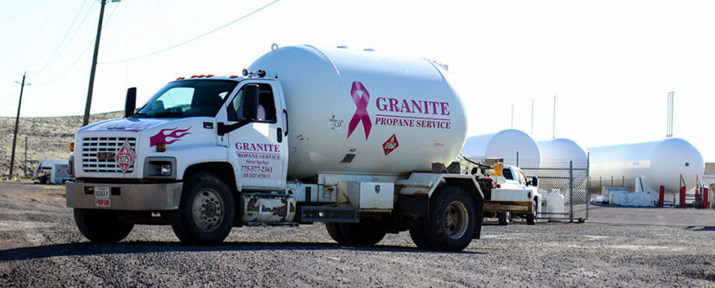 Granite Propane Services
