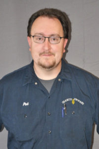 Granite Propane Staff - Pat